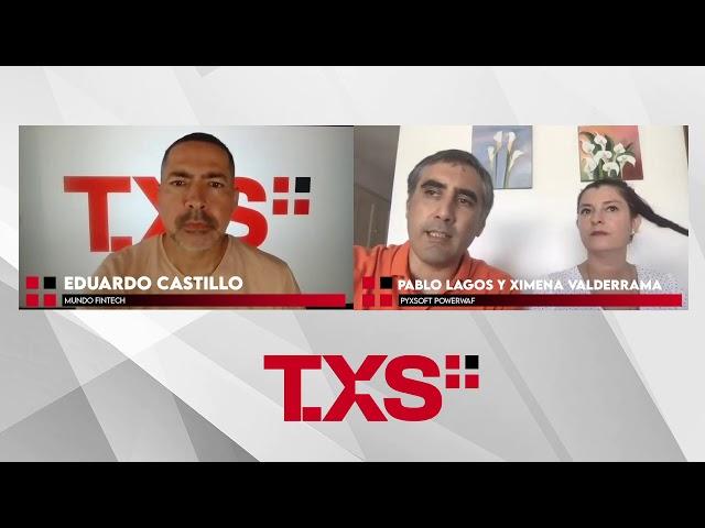 Eduardo Castillo en Mundo Fintech