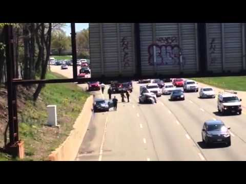 Cars accident garden state parkway exit 153 n new jersey - Accident on garden state parkway north today ...