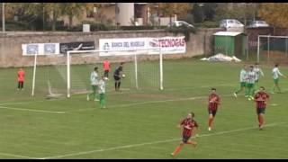Fortis Juventus-Olimpic Sansovino 0-1 Eccellenza Girone B