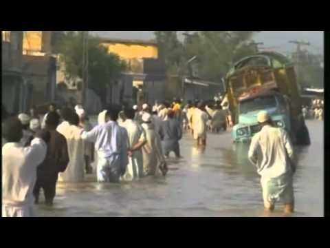Jal - Har Jaga Hai Jal (Pakistan Flood 2010)