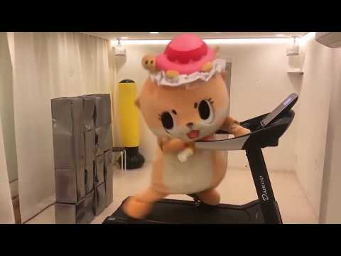 【Part11】ちぃたん☆欲張り動画セットJapanese Mascot Fails, Fights & Funny Moments Video