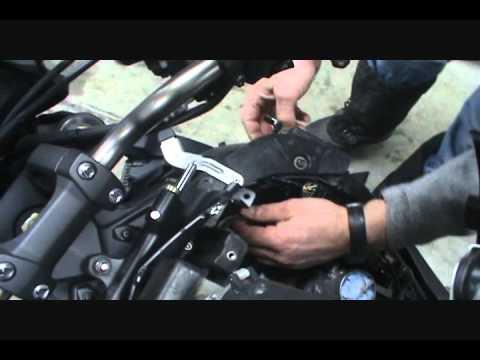 Suzuki B King Cold Air Intake Youtube