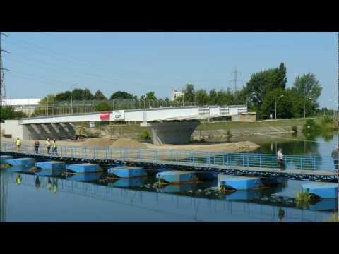 Podul Sovata - Oradea
