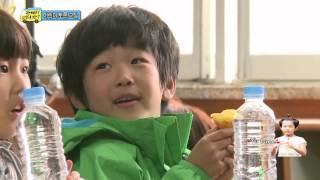 *Must watch!* Lee Junsu (이준수) Appa! Odiga? (아빠! 어디가?) cute moments♥