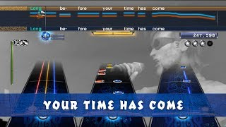 """""""Your Time Has Come"""" Audioslave - Rock Band 3/Phase Shift Custom"""