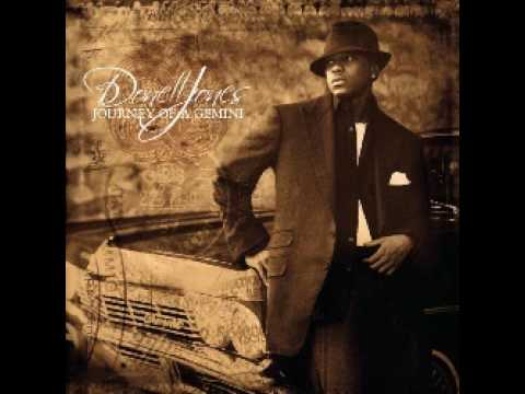 Donell Jones  My apology