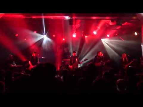The Boys - Punk Rock Girl (Punk And Disorderly 2018 Berlin) [HD]