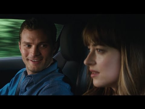 6 NEW Fifty Shades Freed CLIPS + All Full onlines - Dakota Johnson & Jamie Dornan