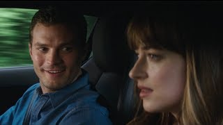 Fifty Shades Freed ALL MOVIE Clips & Trailers - Dakota Johnson & Jamie Dornan