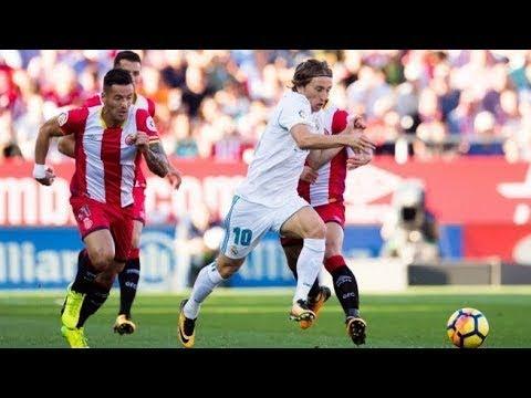 Download Girona vs Real Madrid 2-1 - All Goals & Extended Highlights - La Liga 29/10/2017 HD