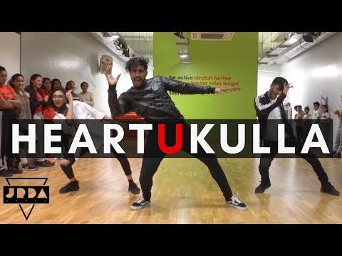 Gulaebaghavali | Heartukulla Dance | 4K |...