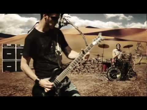 The Dying Breed  Black Snake Pretend  Music Video Full 1080p HD