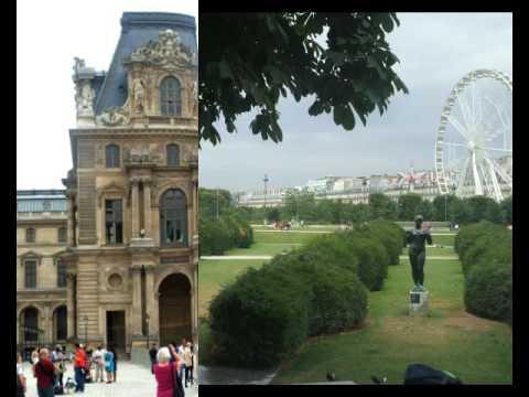 Париж фото города