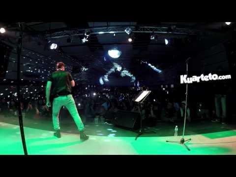 La 351 -  Debut oficial (Sala del Rey 03/07/2015)