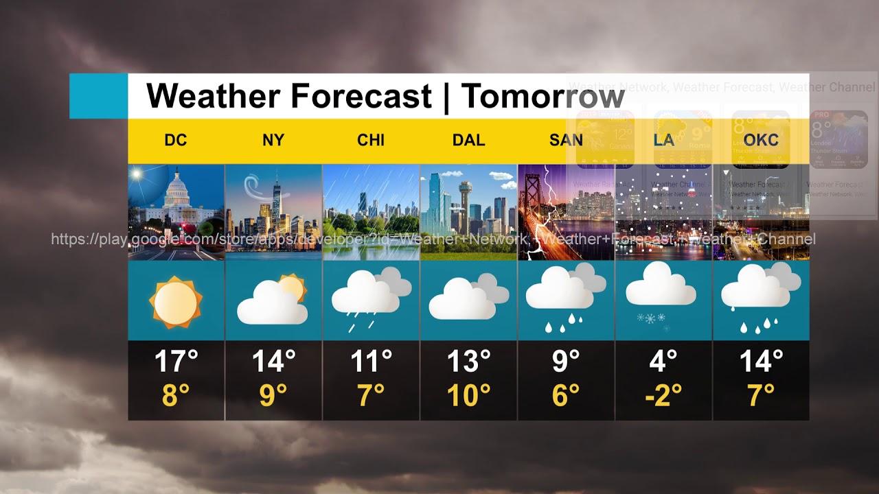 blogger.com forecast tomorrow weather singleton