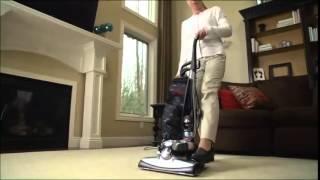 Kirby Avalir Vacuum Shampoo System