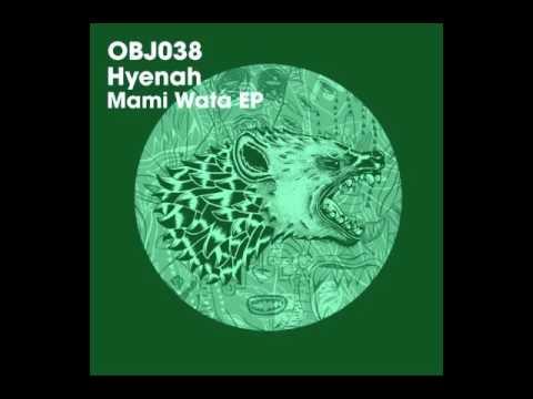 Hyenah - Soak It feat. Nonku