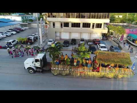 2017 CNMI Saipan Liberation Day