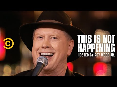 Darrell Hammond - Murder on the Bayou - This Is Not Happening