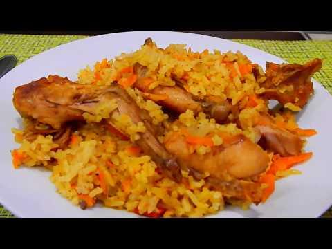 Кролик с рисом в мультиварке рецепты с фото