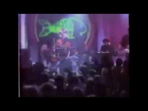 Fishbone Live '89