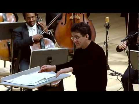 The Chamber Orchestra of Philadelphia, performs Beethoven's Symphony No. 1 in C Major (excerpt)