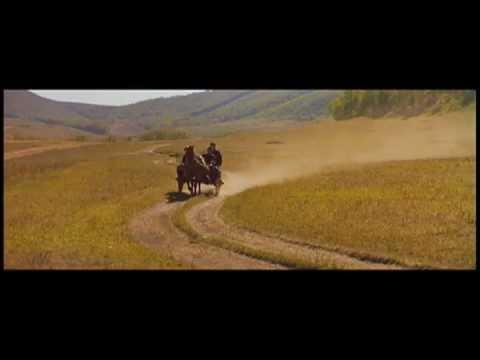 Zhang Yimou's The Road Home - Trailer