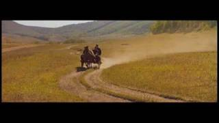 Zhang Yimou's The Road Home - Trailer