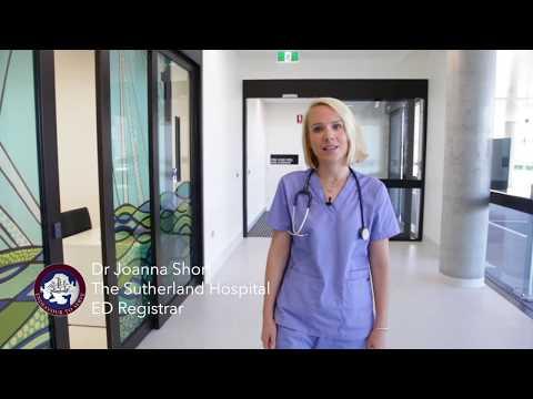Sutherland Hospital - Emergency Department Video