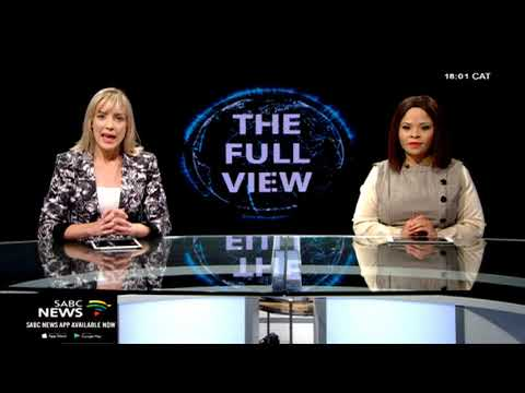 Coming up on #SABCNews #FullView @18H00 | 12 June 2019