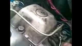 Дымность Двигателя 740.09.10