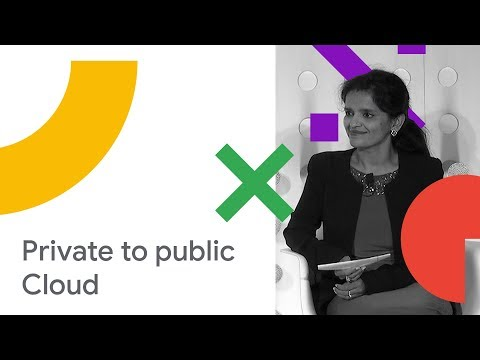 Hybrid Lift-and-Shift/Optimize Real World Stories (Cloud Next '18)