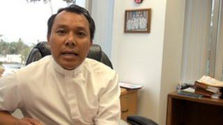 LM Peter Việt Hồ nói về quyết định của ĐGH liên quan đến tiêu hôn