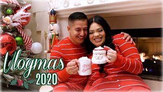 Our VLOGMAS 2020 Intro!