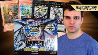 INSANE Yugioh World Superstars 1st Edition Booster Box Opening! ..Pandemonium.. OH BABY!!