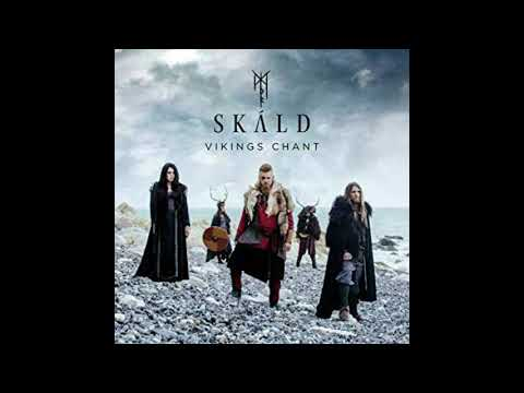 SKÁLD - Valfreyjudrápa (Vikings Chant)