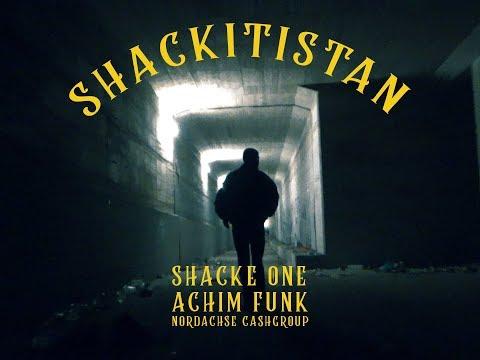 Shacke One - Shackitistan ► prod. Achim Funk Mp3