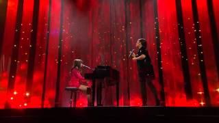 Lena Philpsson & Carola - Om igen (Live @ En helkväll med Lena Philipsson)