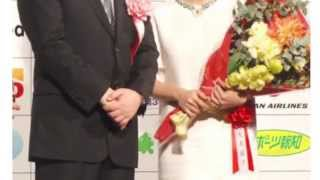 大島優子 第39回報...