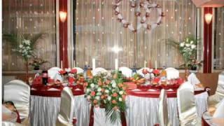 decoratiuni si aranjamente nunti botezuri Constanta