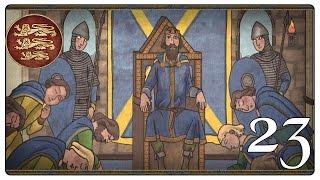 WINNING THE CAMPAIGN? - 1078 Medieval Wars Campaign (Attila) #23