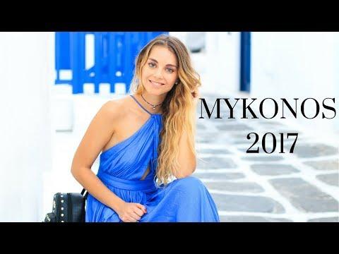 MI VIAJE A GRECIA 💙 | MYKONOS