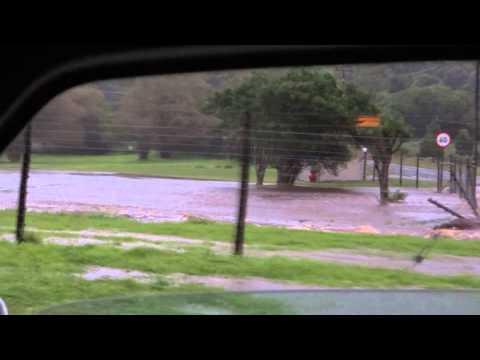 Port Elizabeth Floods (14th July 2012)