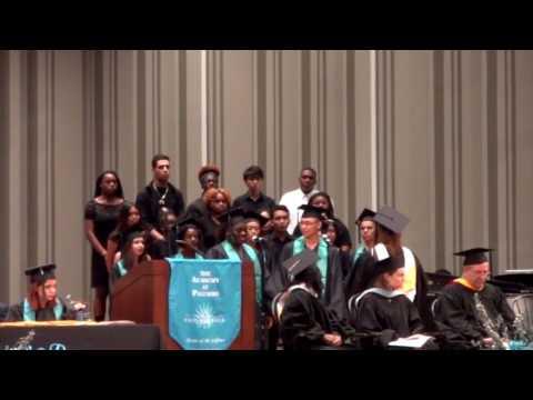 Academy @ Palumbo Class of 2017 Graduation