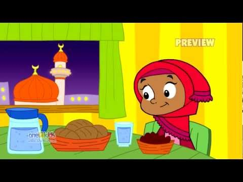 Learn Arabic with Zaky PREVIEW  HD