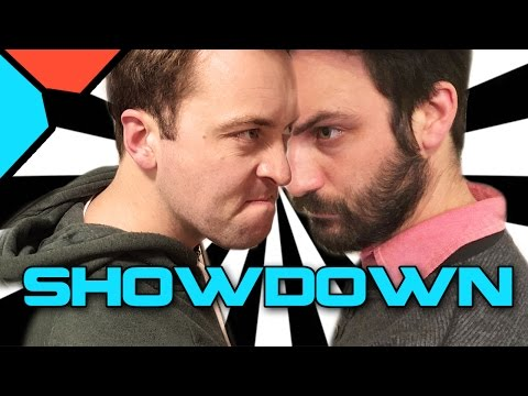 Hearthstone Showdown Ep 1 - Rowan vs Adam - VLDL