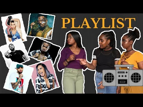 PLAYLIST DU MOMENT | Niska, Kalash, Nicki Minaj, Jaymax...