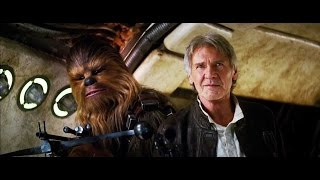Star Wars Teaser Trailer #2 REACTION