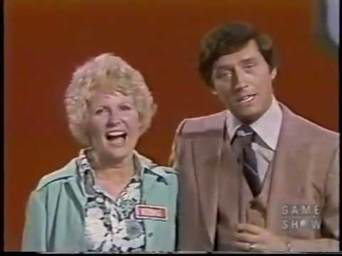 Card Sharks clip (Norma shoots the max!), 11/1/78