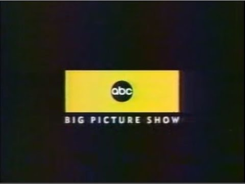 ABC Commercials from January 5-6, 2000